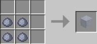 Рецепт блока из глины