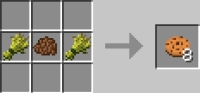 Рецепт печенек